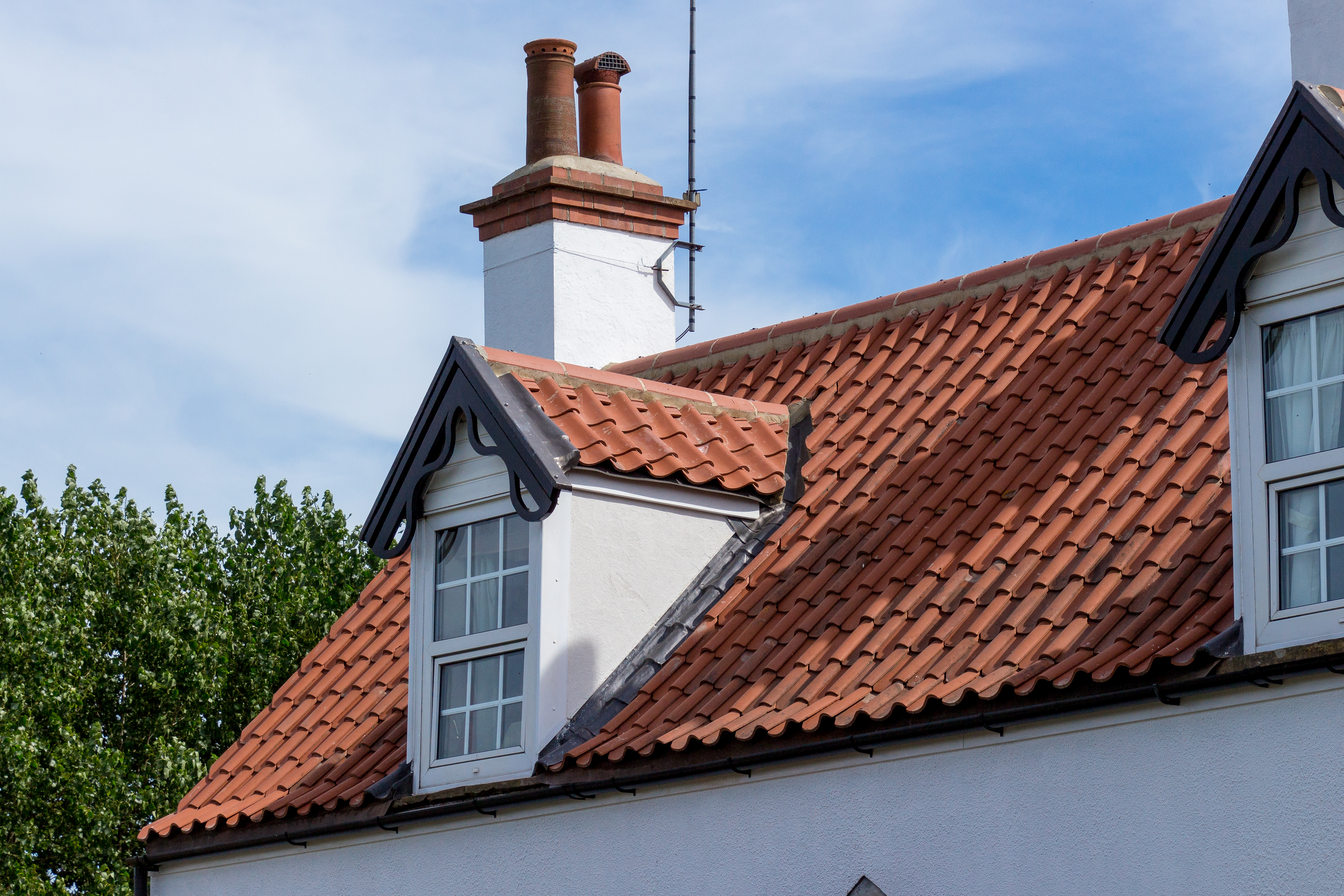 1820 S Cottage East Yorkshire East Yorkshire Roofing