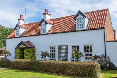 1820's Cottage, East Yorkshire